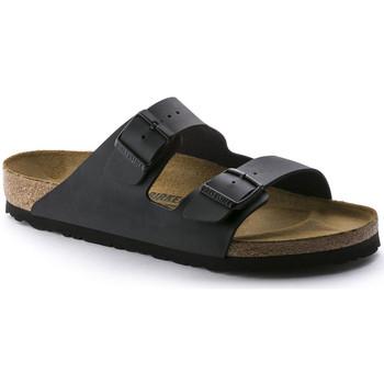 Chaussures Homme Mules Birkenstock Arizona bf Noir