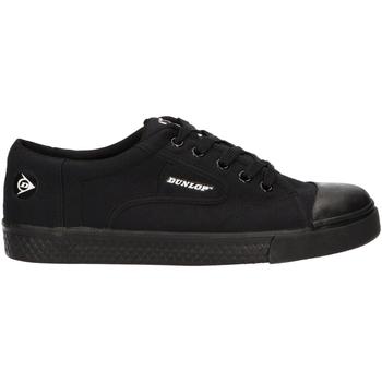 Chaussures Homme Baskets mode Dunlop 35000 Negro