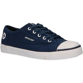 Chaussures Homme Baskets mode Dunlop 35000 Azul