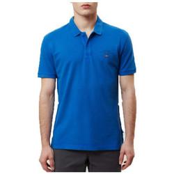 Vêtements Homme Polos manches courtes Napapijri ELBAS 2 Polo Multicolor