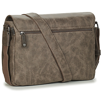 Homme Hornet Taupe Sacs Besaces Wylson doxrCeB