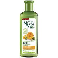 Beauté Shampooings Natur Vital Shampoing Bio Ecocert Cabellos Frágiles