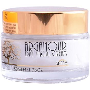 Beauté Anti-Age & Anti-rides Arganour Argan Crema De Dia Spf15  50 ml