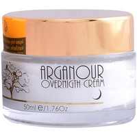 Beauté Anti-Age & Anti-rides Arganour Argan Crema De Noche Anti-edad  50 ml
