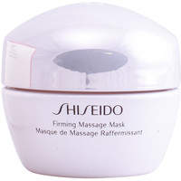 Beauté Femme Masques & gommages Shiseido The Essentials Firming Massage Mask  50 ml