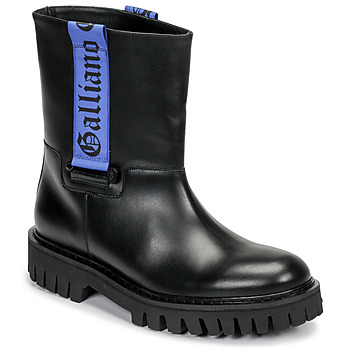 John Galliano Homme Boots  8560