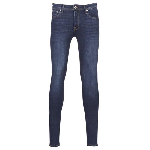 Jjiliam Jones Jeans Bleu Jackamp; Skinny Homme 8vNn0Oymw