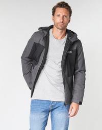 Vêtements Homme Blousons Jack & Jones JCOBEST Gris / Noir