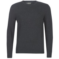 Vêtements Homme Pulls Jack & Jones JJEBASIC Gris