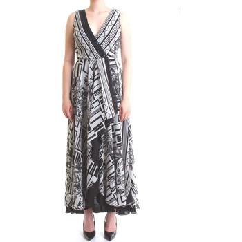 Vêtements Femme Robes longues Camilla Milano A1127/T998 Noir