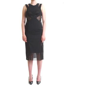 Vêtements Femme Robes courtes Silvian Heach CVP19119VE Noir