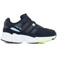 Chaussures Femme Multisport adidas Originals Yung-96 J couleurs multiples