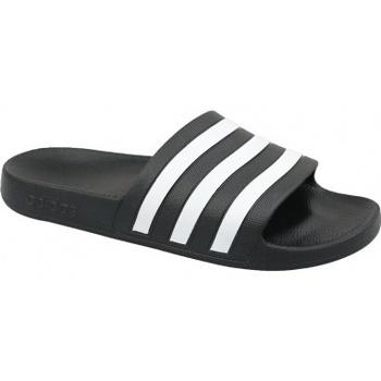 Chaussures Homme Claquettes adidas Originals Adilette Aqua noir
