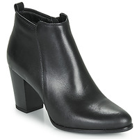 Chaussures Femme Boots André MAGDA Noir