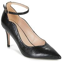Chaussures Femme Escarpins André LIDOO Noir