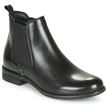 Chaussures Femme Boots André MAGIC Noir