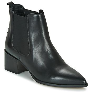 Chaussures Femme Boots André NINOU Noir