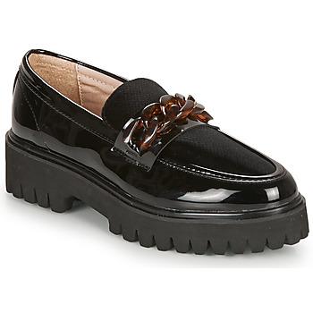 Chaussures Femme Derbies André NOLA Noir