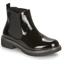 Chaussures Femme Boots André NOVA Noir