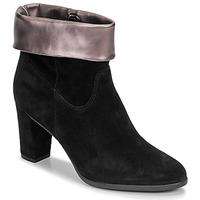Chaussures Femme Bottines André LILO Noir