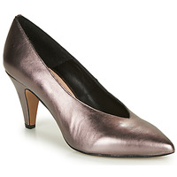 Chaussures Femme Escarpins André LOLLA Bronze
