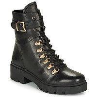 Chaussures Femme Bottines André NENUPHAR Noir