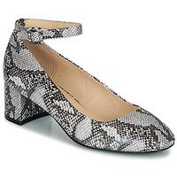 Chaussures Femme Escarpins André LIENA Beige