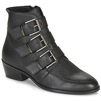 Chaussures Femme Boots André ERNA Noir