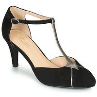 Chaussures Femme Escarpins André LOUCIANE Noir