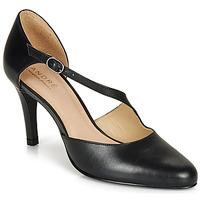 Chaussures Femme Escarpins André LUNA Noir