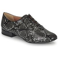 Chaussures Femme Derbies André VIOLETTE Gris