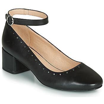 Chaussures Femme Escarpins André LAUREATE Noir