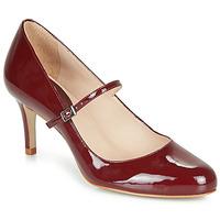 Chaussures Femme Escarpins André LUCIOLLE Bordeaux