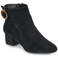 Chaussures Femme Bottines André LOUISON Noir