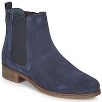 Chaussures Femme Boots André CHATELAIN Marine