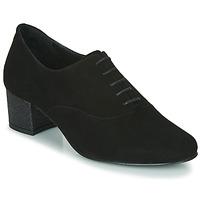 Chaussures Femme Derbies André CASSIDY Noir