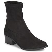 Chaussures Femme Boots André NITOUCHE Noir