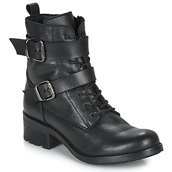 Chaussures Femme Boots André NIMA Noir