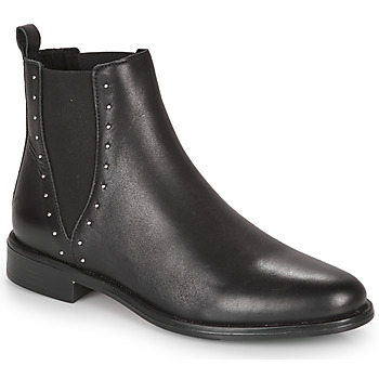 Chaussures Femme Boots André NOTTING HILL Noir