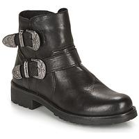 Chaussures Femme Boots André NORCROSS Noir
