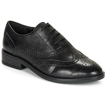Chaussures Femme Derbies André ELOISE Noir