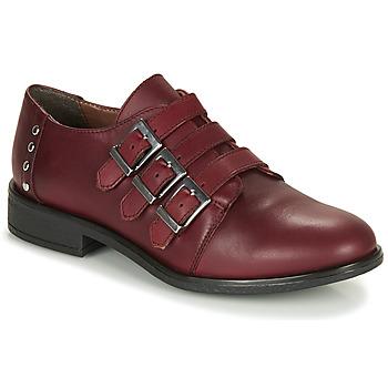 Chaussures Femme Derbies André NOUMA Bordeaux