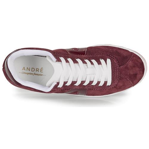 Prix Réduit Chaussures ihjdfh465DHU André SPRINTER Bordeaux