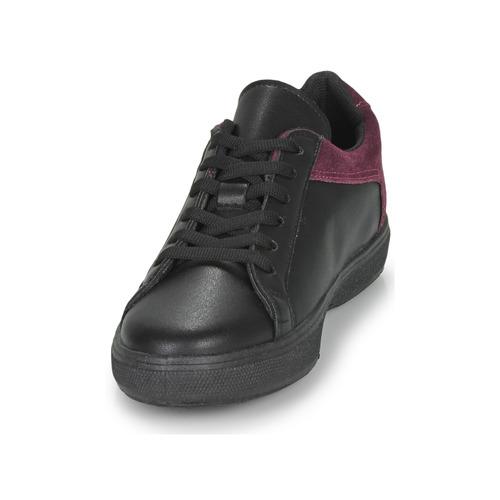 Prix Réduit Chaussures ihjdfh465DHU André BAILA Noir