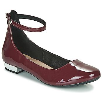 Chaussures Femme Escarpins André LEOSA Bordeaux