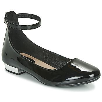 Chaussures Femme Escarpins André LEOSA Noir
