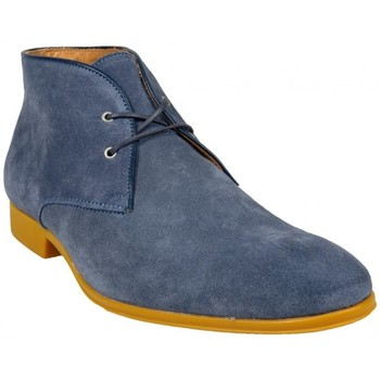 Boots Kenzo Boots Hanly Bleu