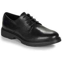 Chaussures Homme Derbies André CHAD Noir