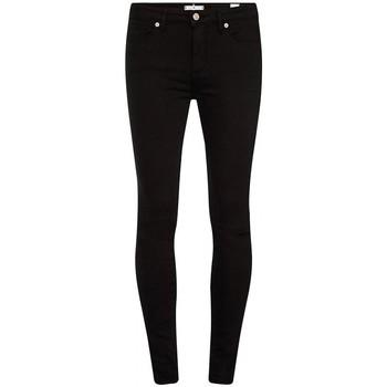 Vêtements Femme Jeans skinny Tommy Hilfiger Jean Skinny Noir