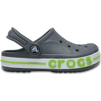 Chaussures Enfant Sabots Crocs™ Crocs™ Bayaband Clog Kid's Charcoal